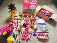 Barbies bundle