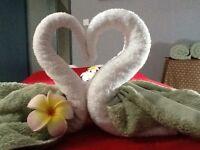 Thai Combination & Deep Tissue Massage