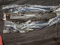 GeForce GTX 1060 G1 Gaming 6GB