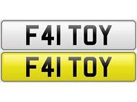 FAT TOY (F41 TOY)