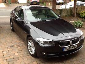 BMW 5 Series 2.0 520d SE 4