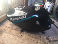 Kawasaki GPZ 500s (EX500) various parts available part 8