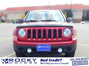 2014 Jeep Patriot - BAD CREDIT APPROVALS