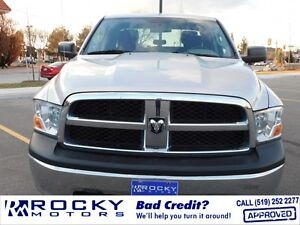 2012 Ram 1500 - BAD CREDIT APPROVALS