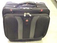 Wenger Swiss laptop travel bag