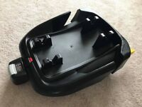 Mee-Go Car Seat and ISOFIX Base