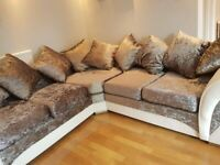 Brand New Shannon Sofa For Sale