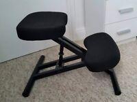 Kneeling stool