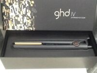 Ghd straighteners never used with gift bag