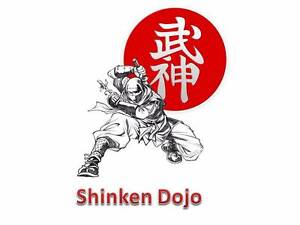 Self defence classes suits children and adults Mansfield Brisbane South East Preview