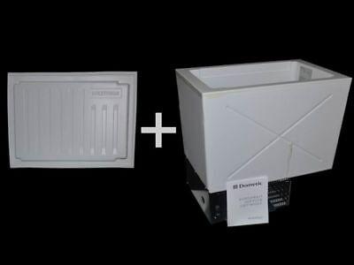 Dometic Dichtung (Kombi-Angebot Westfalia, Dometic, RC1140-1 Plus Deckel inklusive Dichtung)