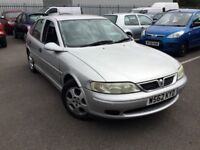 Vauxhall Vectra automatic automatic £300 £300 cheap car