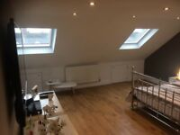 Top floor conversions. Specialists in loft conversions
