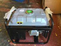 Generator petrol never been used