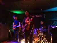 Garage folk blues band PANGS seeking DRUMMER, LEAD GUITAR AND BASSIST