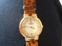 Genuine Raymond Weil Watch