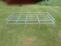 Landrover 90 Defender roof rack very good condition