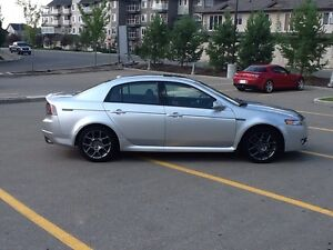 2008 Acura TL-S...RARE CAR, LOW KMS