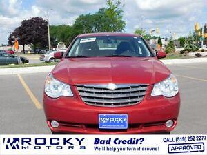 2010 Chrysler Sebring Limited - BAD CREDIT APPROVALS