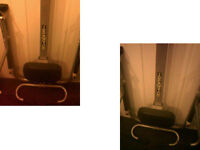 GOLD MEDAL ROWING MACHINE GREAT FOR A NEW START IN JANUARY NEW BODY NEW YOU . GOOD WORKING ORDER