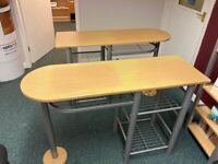 2 NICE desks possible local delivery
