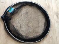 Landing nets ( 2 for £15 )