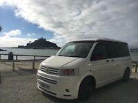 Volkswagen Campervan 4 Berth POP-TOP, T5 Transporter ** AKA Roxy***