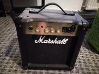 Marshall MG10 Guitar Amp