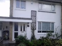 COUNCIL HOUSE SWAP 3 BEDROOM HOUSE JUST OFF GOOSE COTE LANE OAKWORTH NEAR KEIGHLEY WEST YORKSHIRE