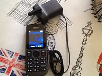 Nokia 100 pay as you go mobile