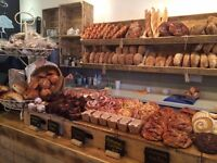 Kitchen Assistants required for Artisan Bakery and Coffee Shop