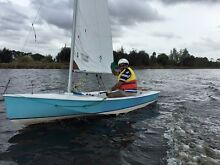 Sabre dinghy sail boat for sale in Perth Maylands Bayswater Area Preview