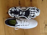 Under Armour Speith Golf shoes (Large 9)