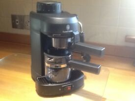 Russell Hobbs Classic Espresso coffee maker
