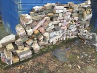 Free Broken Bricks (Hardcore)