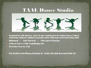 Taal Dance Studio Everard Park Unley Area Preview