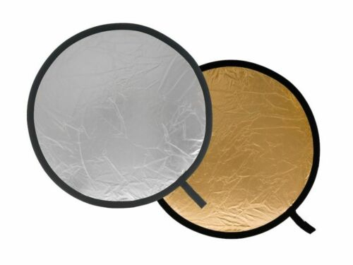 Lastolite+LL-LR1234+30cm+Collapsible+Reflector+Silver%2FGold.+Clearance