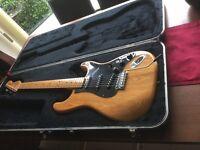 "USA Fender ""Dan Smith"" Stratocaster"