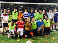 Soho FC - Gay LGBT Friendly Central London Football Team - New Players Welcome