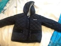 Boys Mckenzie jacket
