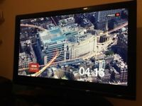 42 inch lg freeview tv nice condition