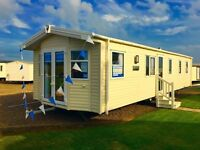2017 Model Holiday Home For Sale At Sandylands Open All Year Call Alex To View