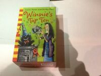 Winnie's top ten childrens books