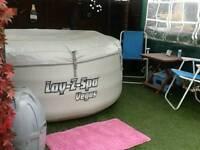 Lay_z spa vegas hot tub