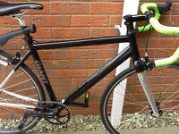 Track bike/FIXIE Road Bike