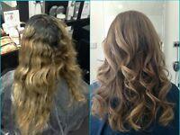 Senior Hair Stylist at Hair 33......15% off everything hair!