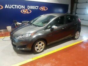 2015 Ford Fiesta SE 5 DOOR, HATCHBACK, AUTO