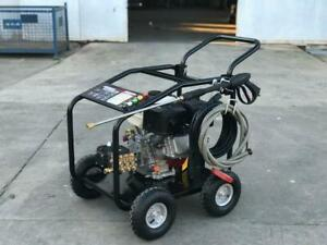 NEW BV HIGH PRESSURE WASHER ELECTRIC START 3600 PSI SHW360