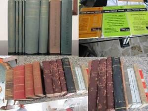 LOTTO-LIBRI-TECNICI-VECCHI-ARTI-E-MESTIERI-MERCEOLOGIA-DAL-1900-AL-1950