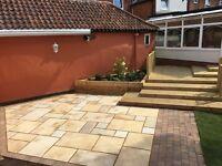 Landscape Gardener Position: Hard Landscaping/Soft Landscaping/Garden Maintenance